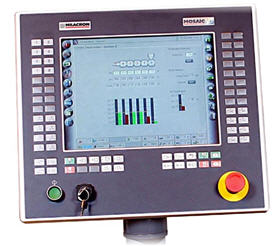 Injection Molding Fill Rate Controls
