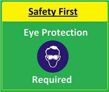 injection molding safety