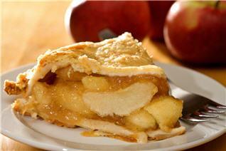 apple pie employee training