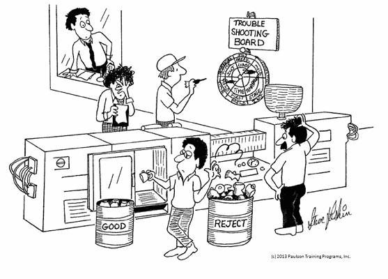 on the job plastics training