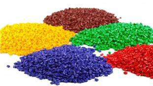 injection molding plastic raw materials