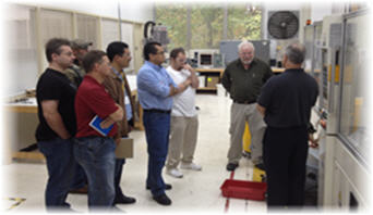 Paulson hands on injection molding seminars