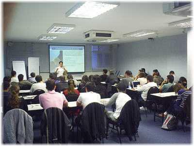 plastics training company asset