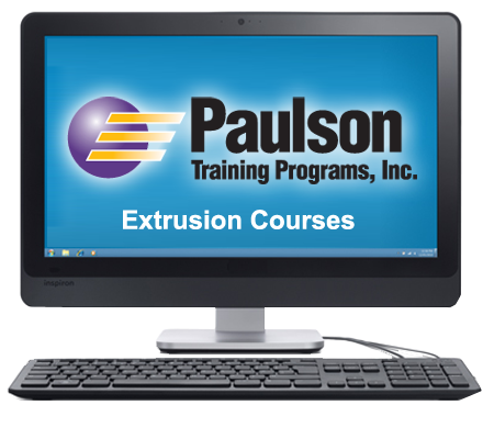 Extrusion Technology Training - Paulson Training Programs