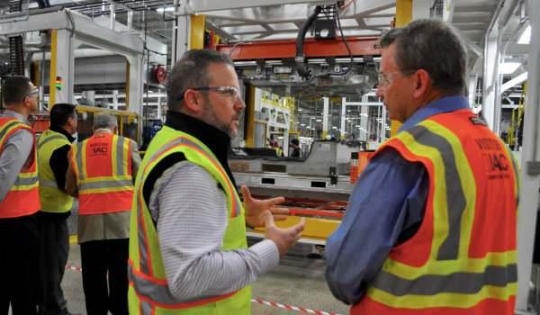 Plastics News Spotlights IAC & Paulson