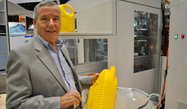 Founder Don Paulson Featured In Plastics Machinery Magazine