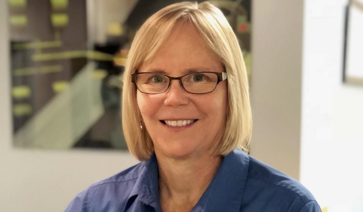 Karen Paulson
