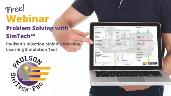 Webinar: Problem Solving With SimTech