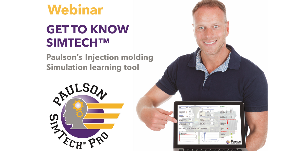 Webinar: Getting To Know SimTech